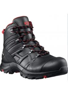 Bezpečnostní obuv BLACK...