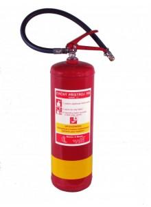 Cvičný hasicí prostředek VS 5