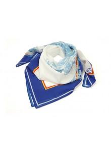 Šátek hedvábný k šatům SDH