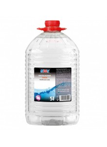 ROX Destilovaná voda 5L